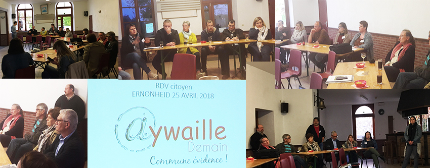 Rencontre aywaille